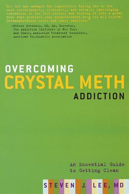Cover for Overcoming Crystal Meth Addiction