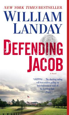 Defending Jacob Cover Image