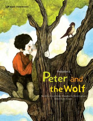 Prokofiev's Peter and the Wolf (Music Storybooks) Cover Image