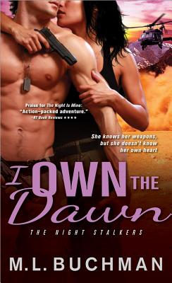 I Own the Dawn Cover
