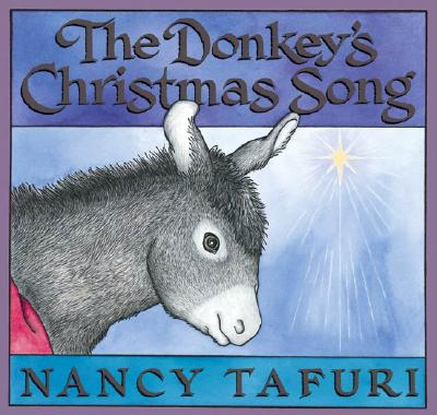 The Donkey's Christmas Song Cover