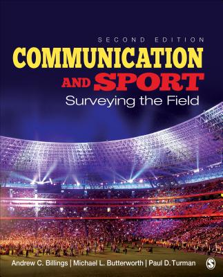Communication and Sport: Surveying the Field Cover Image