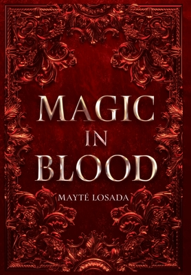 Magic in Blood Cover Image