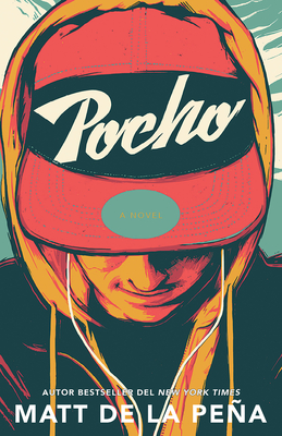 Pocho / Mexican Whiteboy Cover Image