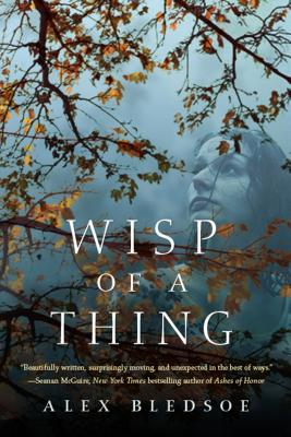 Wisp of a Thing Cover
