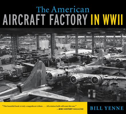 The American Aircraft Factory in World War II Cover