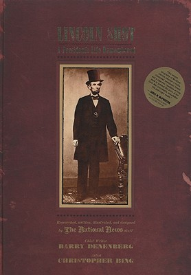 Lincoln Shot Cover