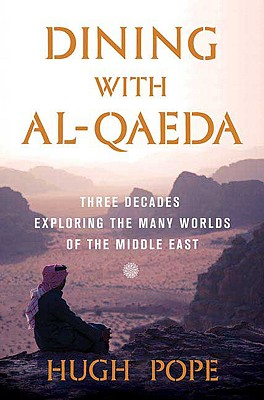 Dining with al-Qaeda Cover