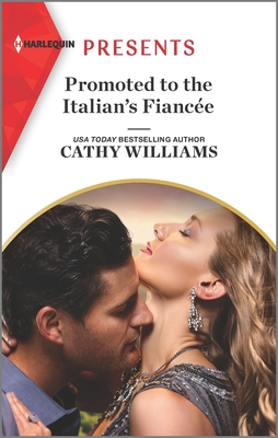 Promoted to the Italian's Fiancée Cover Image