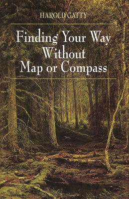 Finding Your Way Without Map or Compass Cover Image