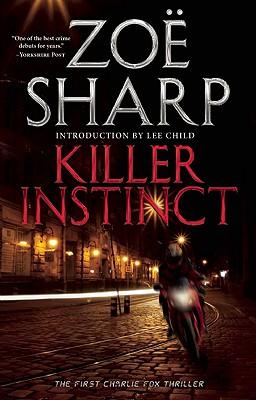 killer instinct book review