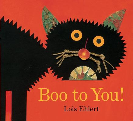 Boo to You! Cover