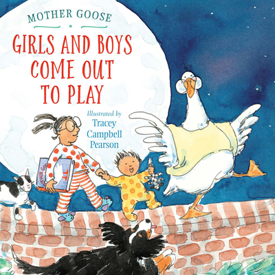 Girls and Boys Come Out to Play Cover Image