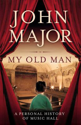 My Old Man Cover Image