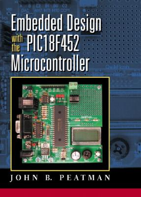 Embedded Design with the Pic18f452 Cover Image