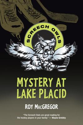 Mystery at Lake Placid Cover Image