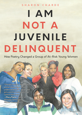 Cover for I Am Not a Juvenile Delinquent