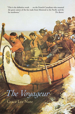 Voyageur Cover Image