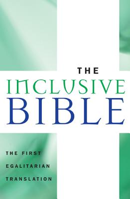 Inclusive Bible-OE: The First Egalitarian Translation Cover Image