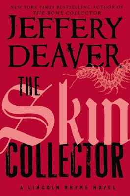 The Skin Collector Cover