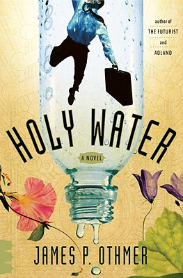 Holy Water Cover