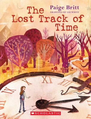 The Lost Track of Time Cover Image