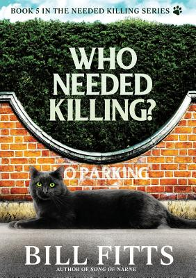Who Needed Killing? Cover Image