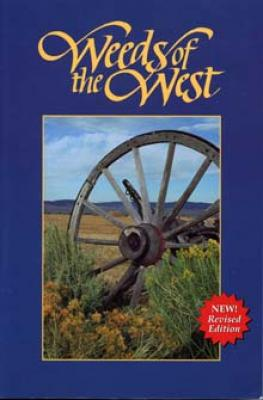 Weeds of the West Cover Image
