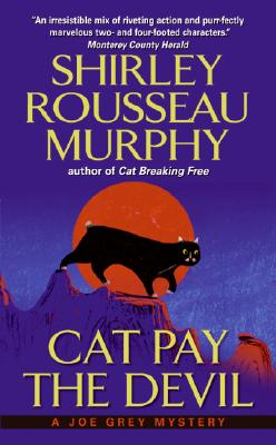Cat Pay the Devil: A Joe Grey Mystery Cover Image