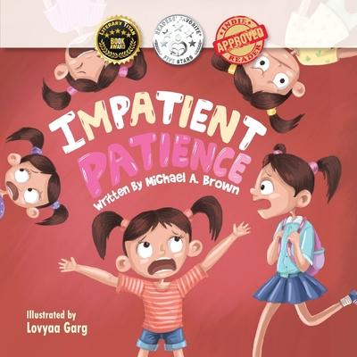 Impatient Patience Cover Image