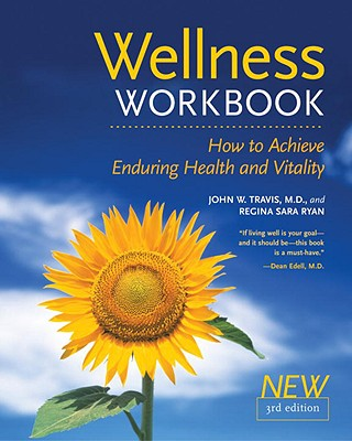The Wellness Workbook, 3rd Ed Cover