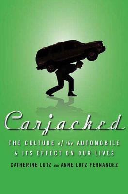 Carjacked Cover