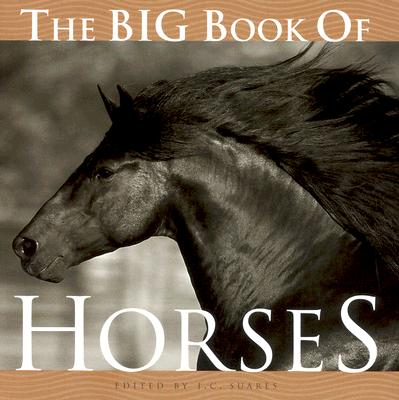 The Big Book of Horses Cover