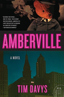 Amberville Cover
