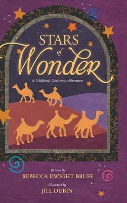 Stars of Wonder: A Children's Christmas Adventure Cover Image