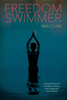 Freedom Swimmer Cover Image