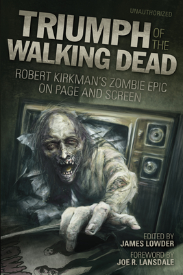 Triumph of the Walking Dead Cover