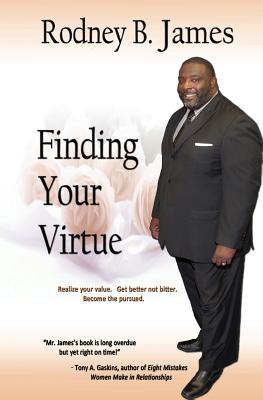 Finding Your Virtue Cover