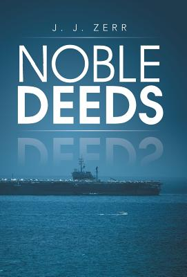 Noble Deeds Cover