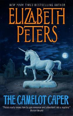 The Camelot Caper Cover Image