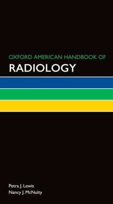 Oxford American Handbook of Radiology Cover Image