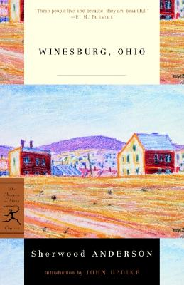 Winesburg, Ohio Cover