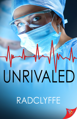 Unrivaled Cover Image