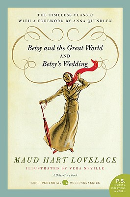 Betsy and the Great World and Betsy's Wedding Cover Image