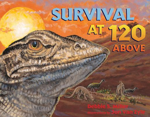 Survival at 120 Above Cover Image