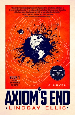 Axiom's End: A Novel (Noumena #1) Cover Image
