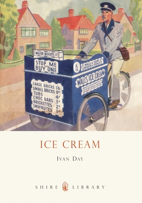 Ice Cream Cover