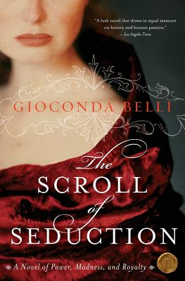 The Scroll of Seduction Cover