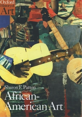 African-American Art (Oxford History of Art) Cover Image