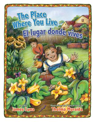 The Place Where You Live / El Lugar Donde Vives Cover Image